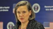 Нуланд пообещала санкции против России до возвращения Крыма