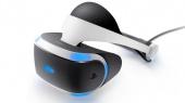 Sony в октябре представит VR-шлем за $399