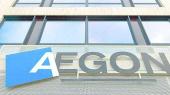 СК Aegon Life Ukraine в прошлом году получила убыток 3,6 млн грн