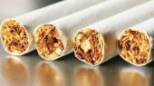 Табачная отрасль обеспечила 71% поступлений в общем объеме акциза за 2015 год