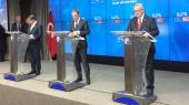 Евросоюз подписал соглашение с Турцией о возвращении беженцев