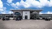 Дилер Volkswagen решил уйти из Днепропетровска
