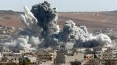 Российские самолеты нанесли авиаудар по сирийской Пальмире