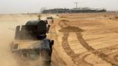 США обустроили военную базу для борьбы с ИГИЛ на севере Ирака