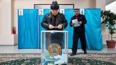 В Казахстане проходят внеочередные выборы парламента