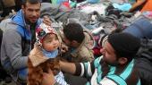 С сегодняшнего дня вступает в силу соглашение между ЕС и Турцией касательно беженцев