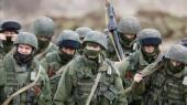 За время войны на Донбассе погибло около 2 тыс. российских военных