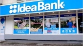 Убыток Идея Банка в прошлом году составил 293,7 млн грн