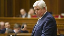 Верховная Рада разрешила отставку Шокина | Политика | Дело