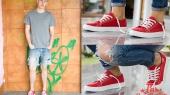 Тенденции современного стиля: мужская обувь