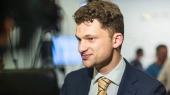 Онлайн-банкинг движется в сторону мессенджеров — зампред ПриватБанка Дмитрий Дубилет
