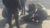Старшего следователя полиции поймали на взятке