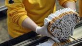 Налоговики оштрафовали продавцов сигарет на 11,2 млн грн