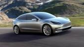 Tesla представила электрокар за $35 тыс.