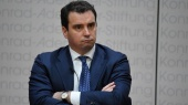 Абромавичус заработал более 1 млн грн благодаря аренде — декларация