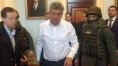 Одесского судью-взяточника арестовали, а Сакварелидзе вызывают на допрос