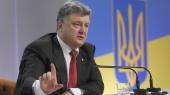 Украине нужны другие гарантии безопасности, кроме Будапештского меморандума — Порошенко