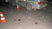 В Хмельницкой области полицейские вынуждены были открыть огонь