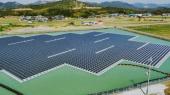Япония за 10 лет в 23 раза увеличила объем энергии от солнечных электростанций