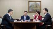 Концепция закона о выборах в оккупированном Донбассе фактически согласована — Порошенко