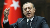 Эрдоган поддержал Азербайджан в карабахском конфликте