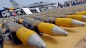 Мировые военные расходы увеличились впервые с 2011 года