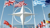 Россия готова применять военную силу в Украине — НАТО