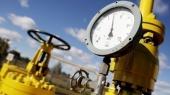 Украина начала закачку природного газа в свои хранилища