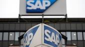 Рост выручки SAP в I квартале не оправдал прогнозов