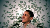 Сколько заработал президент США Барак Обама в 2015 году