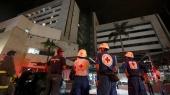 Из-за землетрясения в Эквадоре остановлена работа крупнейшего нефтеперерабатывающего завода