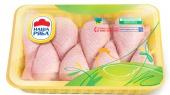 МХП продолжает наращивать объемы производства и реализации курятины