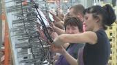 Производители автокомпонентов превращают Украину в крупную производственную площадку
