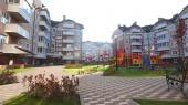 Цены на квартиры в пригороде Киева пошли в рост