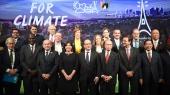 Около 165 стран подпишут Парижское соглашение по изменению климата