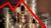 Убыток банков в марте резко вырос