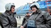 Украина сможет производить собственные истребители — Порошенко