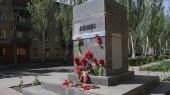 В Украине скинули почти все памятники Ленину к 146-летию вождя пролетариата
