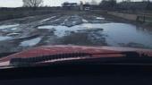 Дорогу Одесса — Рени начнут ремонтировать уже в мае