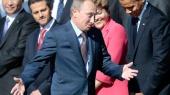 В Евросоюзе и НАТО Путин видит угрозу российской власти — Обама