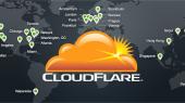 Защищенный хостинг-провайдер CloudFlare открыл дата-центр в Киеве