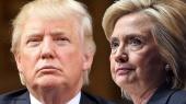 Трамп и Клинтон уверенно идут к выдвижению кандидатами в президенты США
