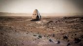 SpaceX планирует отправить корабль на Марс в 2018 году