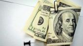 НБУ купил почти $100 млн на укреплении гривни
