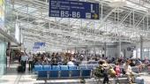 """На майские праздники """"Борисполь"""" обслужит больше 2 тыс. авиарейсов"""