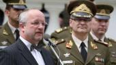 Германия пришлет в Литву свои войска для дополнительной защиты
