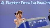 ЕС начал отмену мобильного роуминга