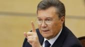 """Янукович пожаловался суду, что Европа на его счетах заморозила """"слишком много"""""""