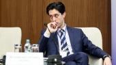 Касько стал членом международной антикоррупционной неправительственной организации