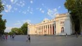 Одесский суд запретил проводить массовые акции на Думской площади